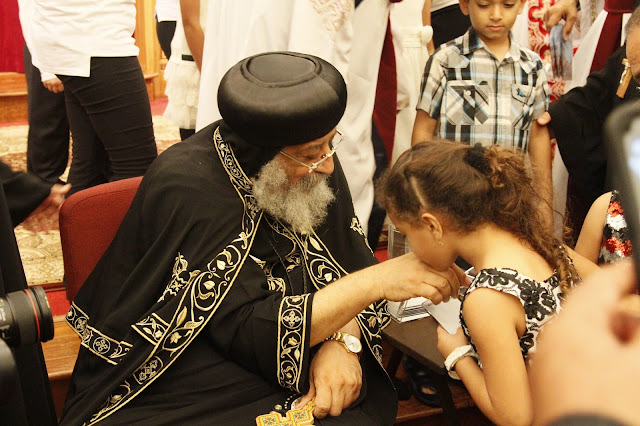 H.H Pope Tawadros II Visit (4th Album) - _MG_1236.JPG