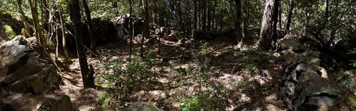 La bergerie de la Cavichja