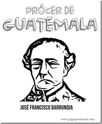 JOSE FANCISCO BARRUNDIA 1
