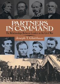 Partners In Command By Joseph Glatthaar