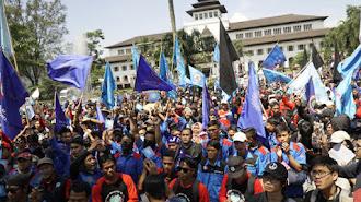 PWI Karawang Kutuk Kekerasan terhadap Wartawan di Bandung