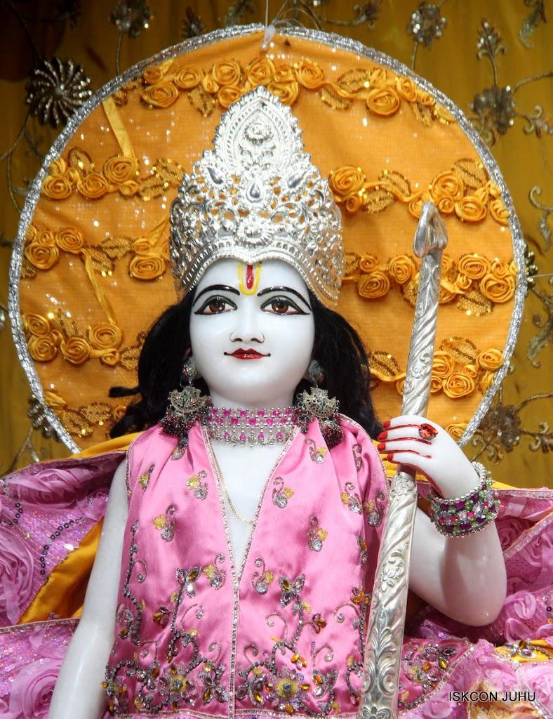 ISKCON Juhu Mangal Deity Darshan on 30th June 2016 (9)