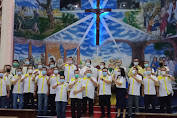 HUT ISKA Ke 63, Subarno ; Sebagai Kaum Intelektual, ISKA Menolak Faham Radikalisme