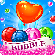 Bubble Frenzy Mania