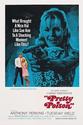 Pretty Poison (1968) BluRay 720p HD Watch Online, Download Full Movie For Free