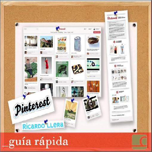 Guía en español sobre Pinterest