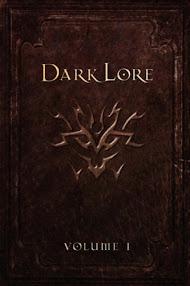 Cover of Michael Prescott's Book Darklore