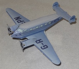 1934 Lockheed Electra