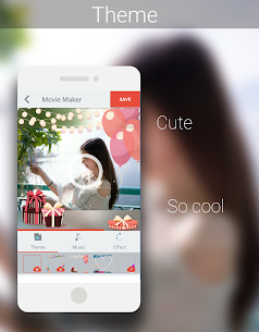 Photo Video Maker With Music 1.0.9 APK Mod Latest Version 3