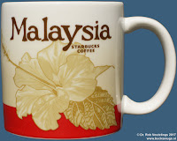 Malaysia icon demitasse mic