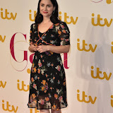 OIC - ENTSIMAGES.COM - Laura Fraser at the  ITV Gala in London 19th November 2015 Photo Mobis Photos/OIC 0203 174 1069