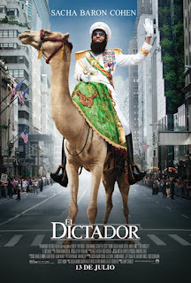 El dictador HD LATINO