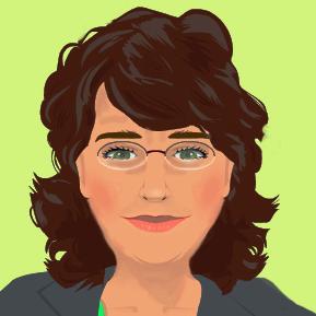 Charlene Mckee