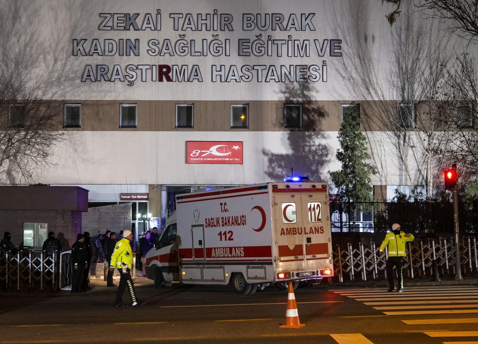 وزير الصحة التركي : لم نسجل اي حالة لكورونا!