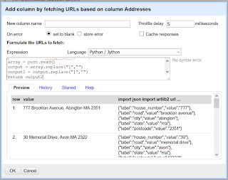 Re: Fetching URLs Results in Blank Column, but Preview