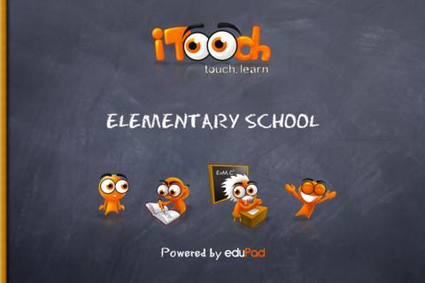 iTooch Elementary School