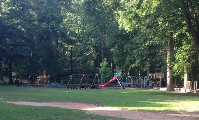 beaverbrook park playground atlanta georgia top atlanta georgia black mom mommy motherhood blogger