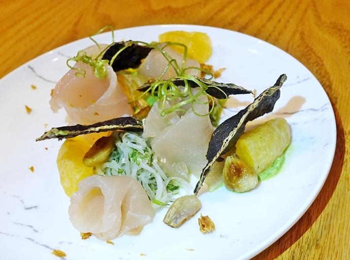 17 Grace Restaurant 東區美食推薦 小酒館