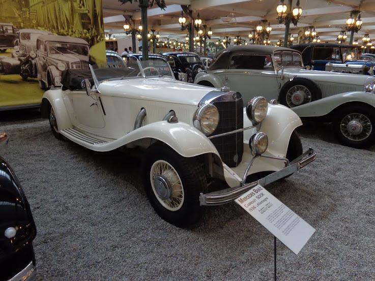 Musée Automobile de Mulhouse  DSC01065