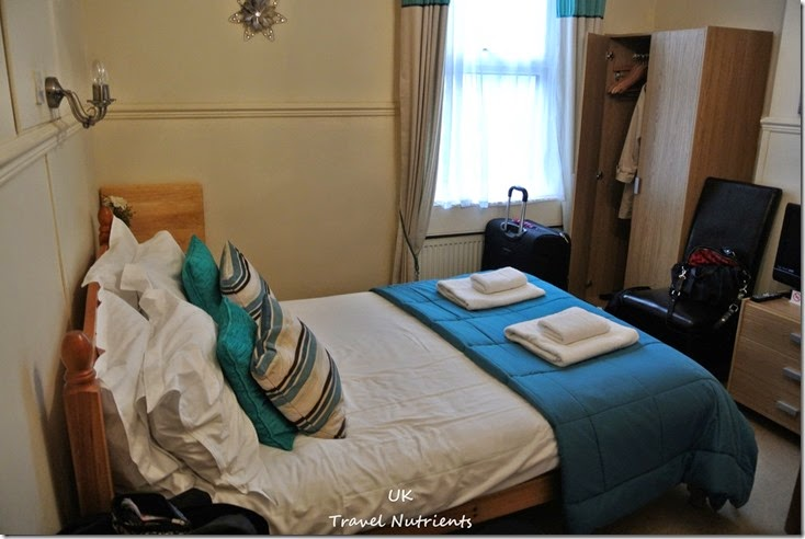 巴斯 Bath Apple Tree Guesthouse (2)