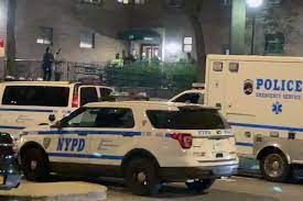 Another NYPD officer commits suicide