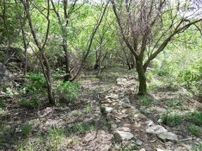 하동에서 구례를 넘나들었던 작은재가 이어진 길이다.  대부분 숲속길이라 기분 좋게 걸음을 옮긴다.  이 길 역시 섬진강과 나란히 뻗어 있어 시야가 트이는 곳이면 어김없이 섬진강이 반갑게 인사를 건넨다.  제법 경사가 있는 길이지만…