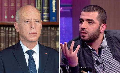 راشد الخياري يتهم رئيس الجمهورية قيس سعيد بالخيانة