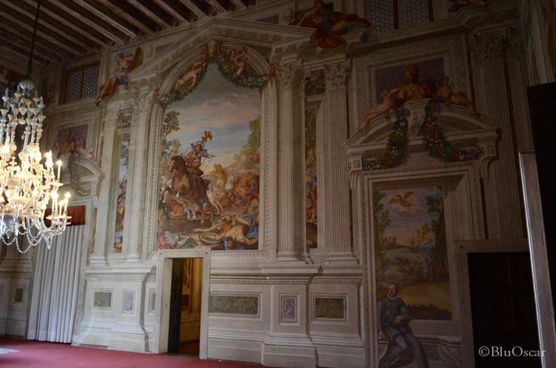 Villa Godi Valmarana Malinverni 30