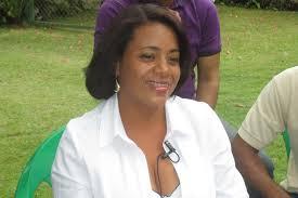 Alcaldesa Danilsa Cuevas alquila casa pensión en Barahona  para estudiantes universitarios de Polo