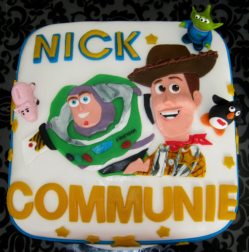 983-Nick Communie Toy story taart.JPG