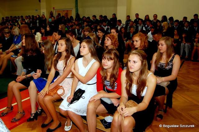 Zakończenir roku szkolnego 2013 FotoBoguś - DSC_2807.JPG