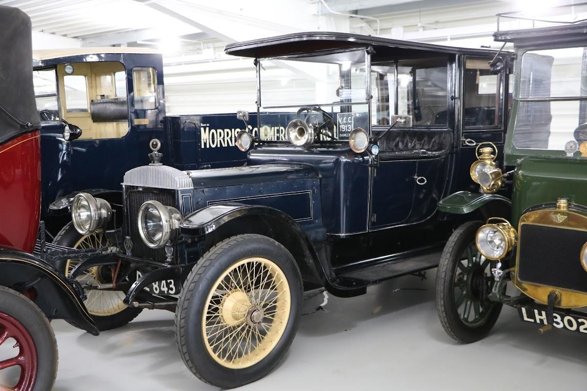 The British Motor Museum 0591.JPG