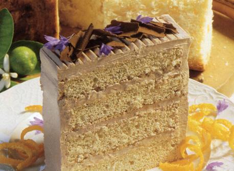Recette Du German Chocolate Cake