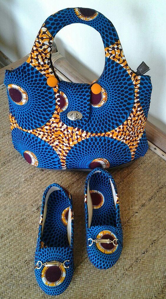 African Print Accessories South African Styles 2019 3
