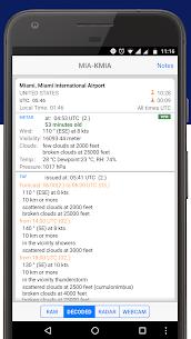 PilotWeather Premium (Paid) 2