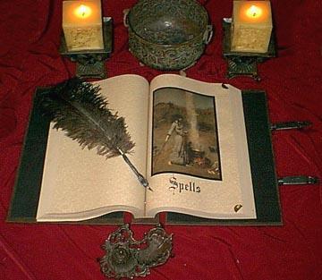 Book Of Shadows 28, Book Of Shadows
