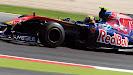 Jamie Alguersuari, Toro Rosso STR5