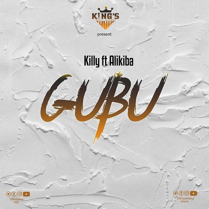 Audio   Killy Ft. Alikiba - Gubu   Download