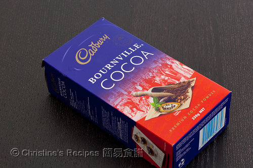 Bournville Cocoa可可粉