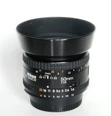 Nikkor-50mm-f-1,8