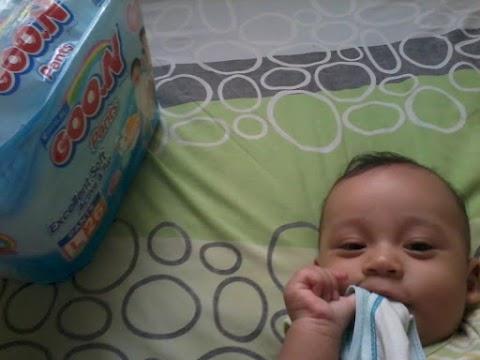 Komentar Ayah Soal Diapers Bayi