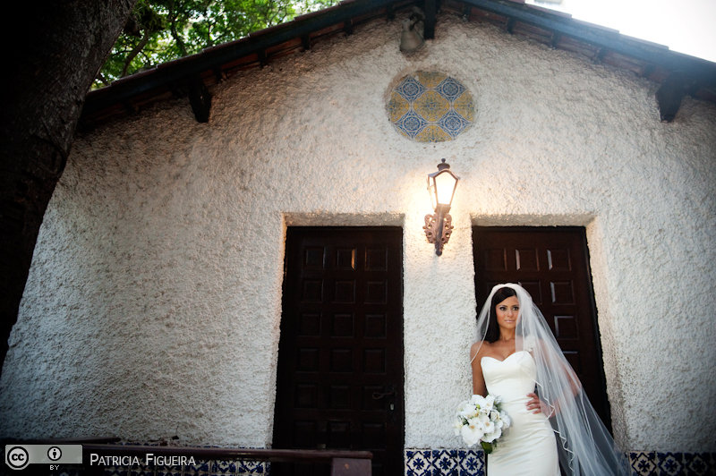 Foto de casamento 0236 de Monique e Joel. Marcações: 04/09/2010, Casamento Monique e Joel, Rio de Janeiro.