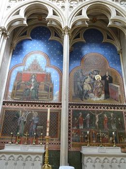 2017.06.10-061 peintures dans la cathédrale