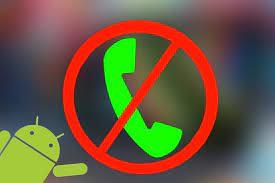 طريقة حظر المكالمات في هواتف الاندرويد