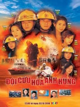 Đội Cứu Hoả Anh Hùng (SCTV9)