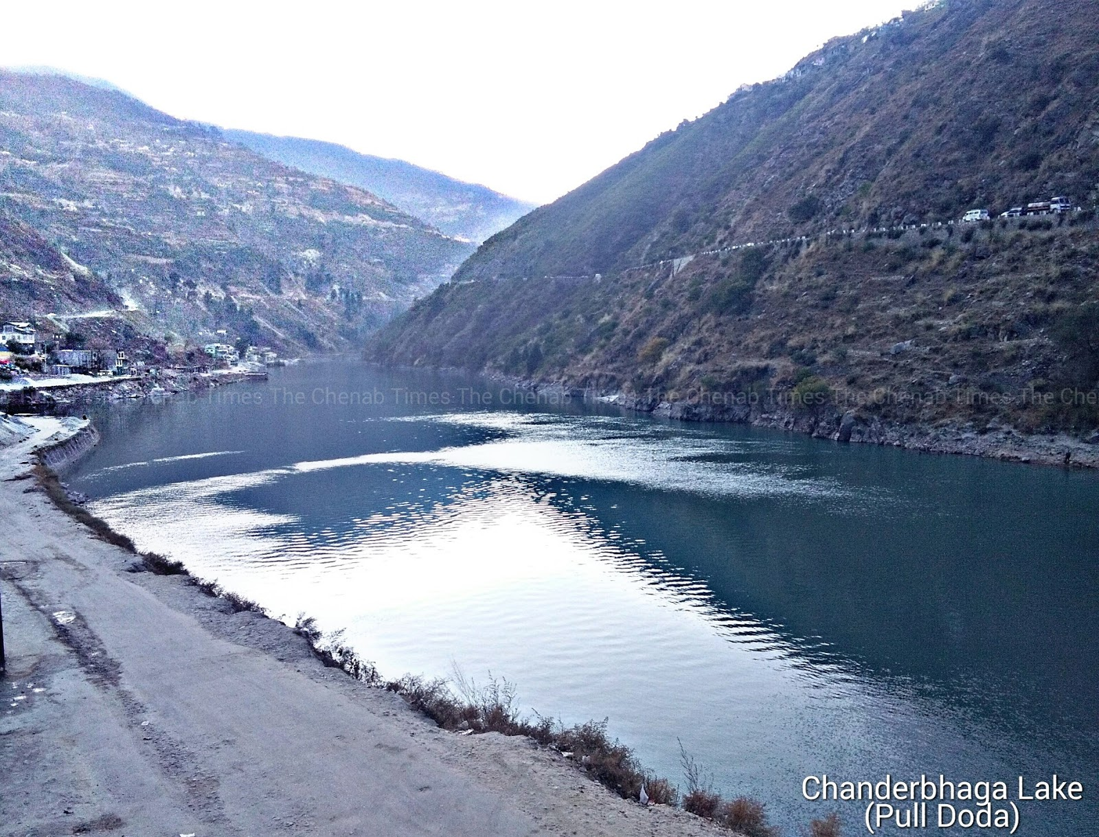 Image result for 5. Chenab Lake hd images