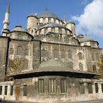 Mosquée neuve ou mosquée de la Sultane-Mère (Yeni Cami ou Valide Sultan Camii)