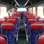 het interieur van de Bova Futura van Eemland Reizen bus 97.jpg