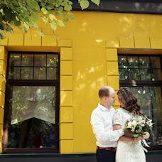 Wedding photographer Anna Lytaeva (Mahatm). Photo of 26.08.2018