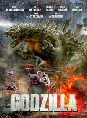 Godzilla R5 XviD Dual Audio & RMVB Dublado